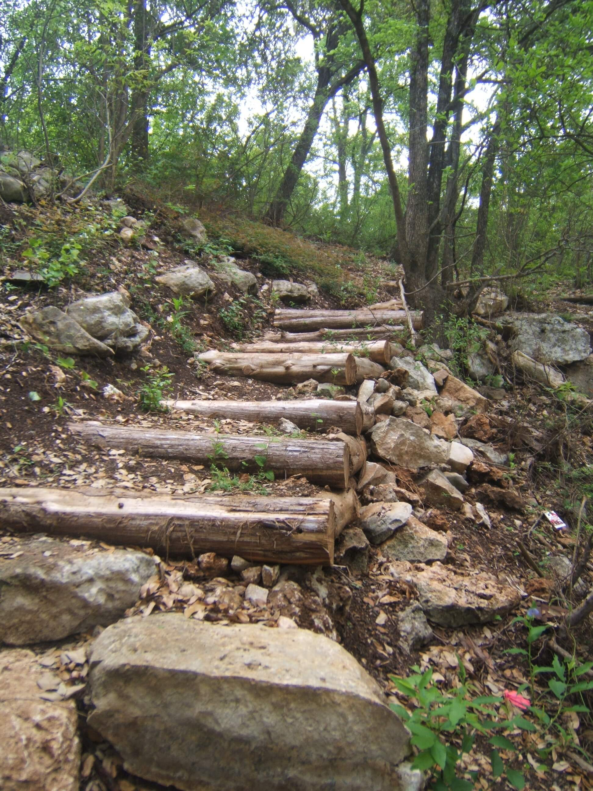 Pickett Trail Georgetown Texas Williamson County Texas